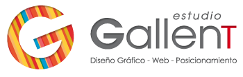 Estudio Gallent - Diseño Gráfico - Diseño Páginas Web | Madrid - Valencia