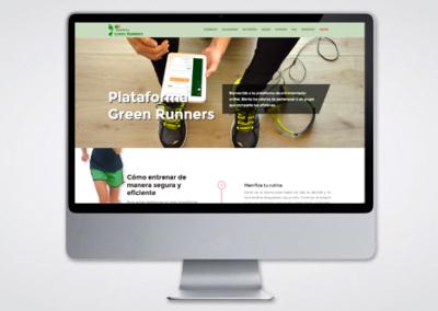 sportcrea.com/iberdrolagreenrunners