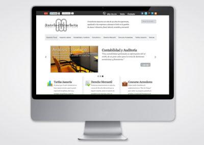 anteloconsultores.com