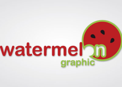 Watermelon Graphic