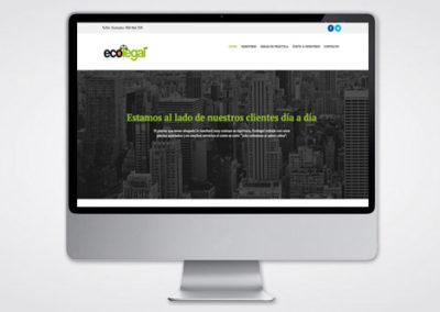 ecolegalabogados.com