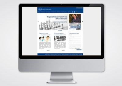 centrodelaccidentado.com